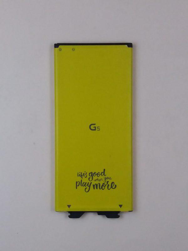 lg g5 original battery