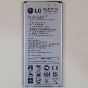 lg bl42d1fa lg x max g5 mini k6 battery