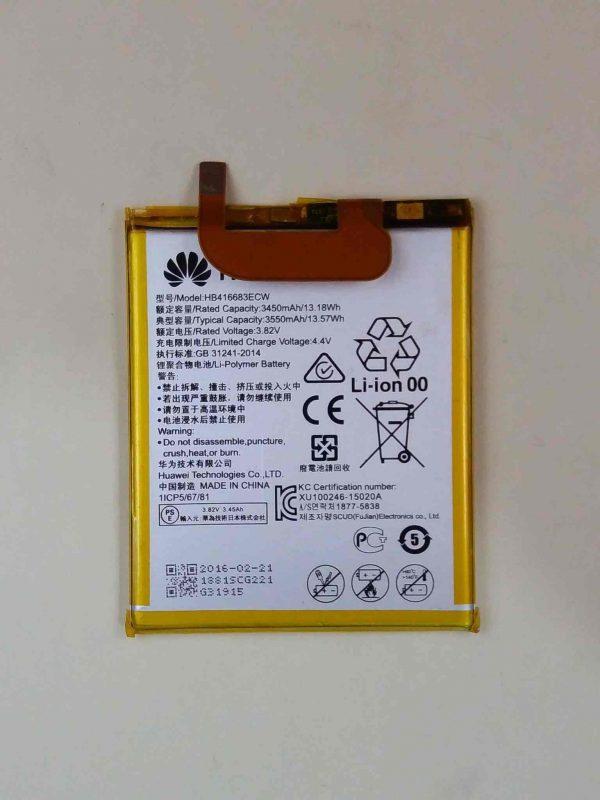 huawei nexus 6p hb416683ecw battery