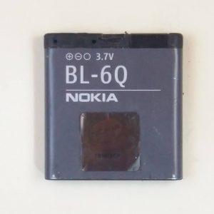nokia 6700 classic 7900 classic bl6q battery
