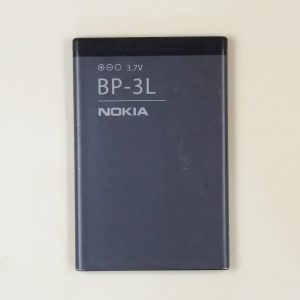 nokia lumia 510 603 605 610 710 asha 303 bp3l battery