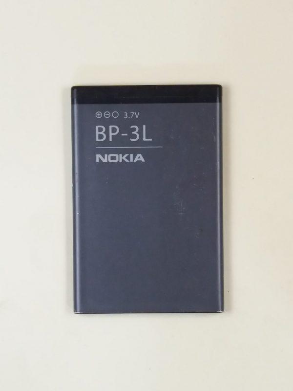 nokia lumia 510 603 605 610 710 asha 303 bp3l battery