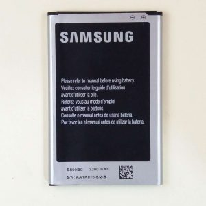 samsung galaxy note 3 b800bc original battery